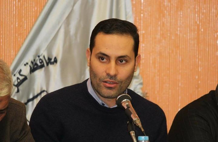 نشطاء يتفاعلون مع مبادرة برلماني للإصلاح بدعم محمد علي