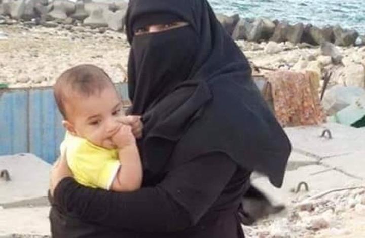 معتقلة مصرية تستغيث للإفراج عنها بعد تدهور صحتها بالسجن