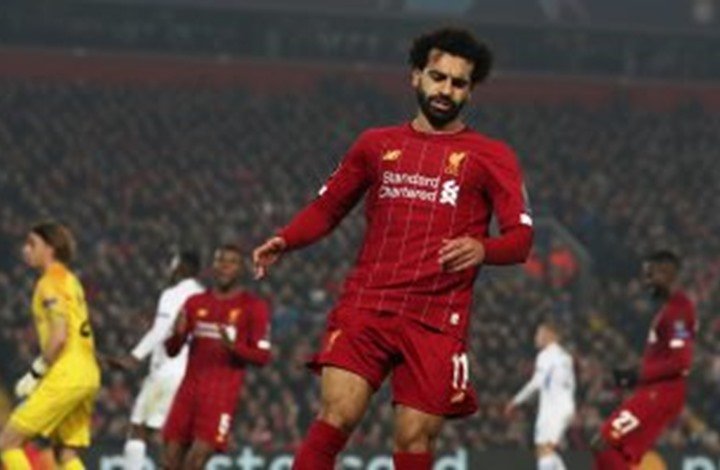 ليفربول يقتنص فوزا صعبا أمام ضيفه جنك (شاهد)
