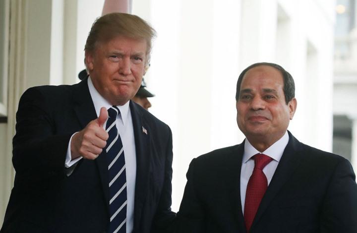 WP: على الكونغرس معاقبة مصر والدفاع عن حرية الصحافة
