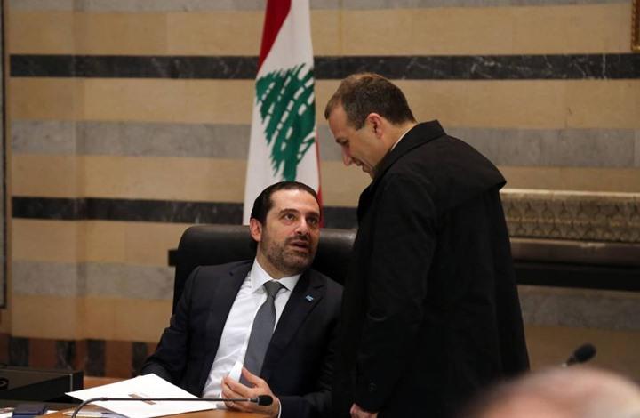 غضب متجدد في لبنان.. والحريري يجتمع مع باسيل (شاهد)