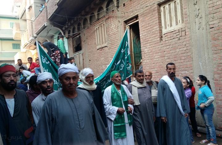 كيف جمعت احتفالات المولد النبوي شعبي مصر والسودان؟