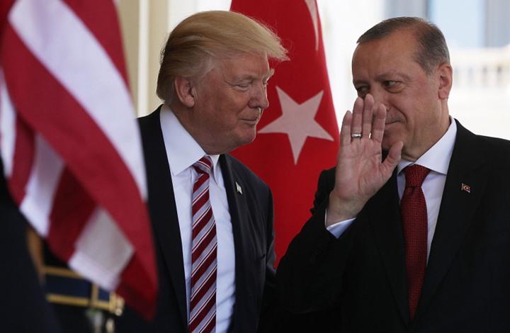FP: ما تأثير محاولة توجيه تهمة لترامب على سياسته الخارجية؟