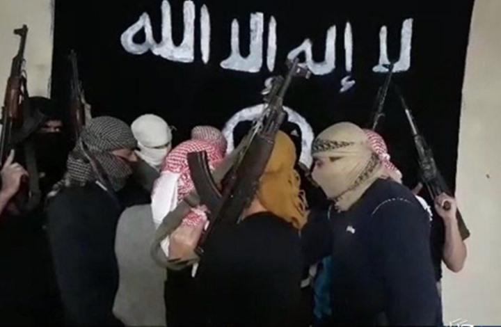 واشنطن تعلن مقتل اثنين من قادة تنظيم الدولة بسوريا