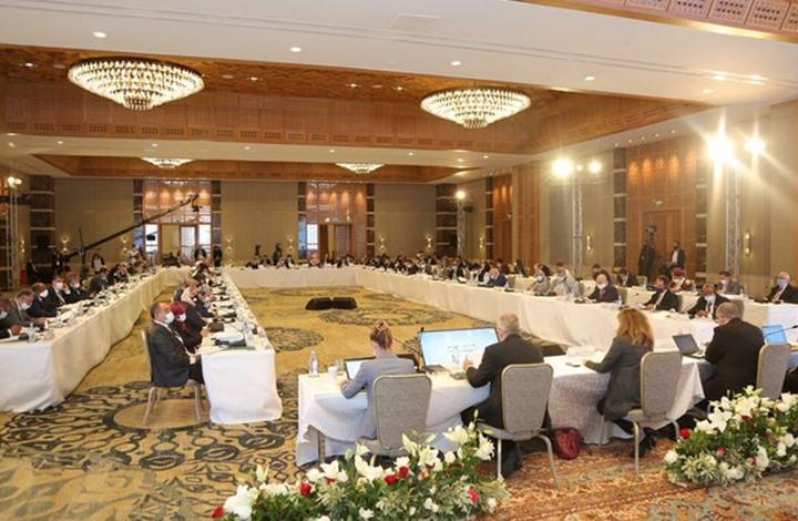 """ما تأثير فضيحة """"رشاوى الملتقى"""" على منح الثقة للحكومة الليبية؟"""