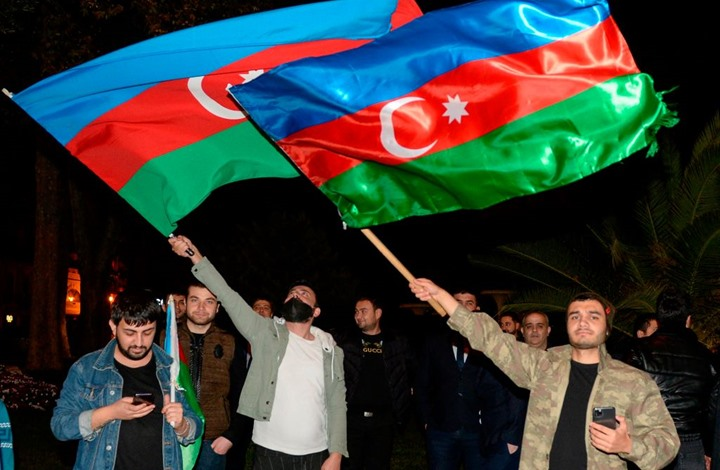 ما العوامل التي ساهمت بانتصار أذربيجان بقره باغ بعد 28 عاما؟