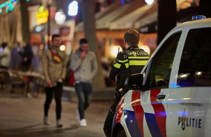 الشرطة الهولندية تحقق بإطلاق نار في السفارة السعودية