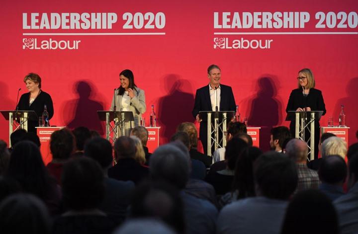 ثلث مؤيدي حزب العمال البريطاني تعرضوا لحوادث إسلاموفوبيا