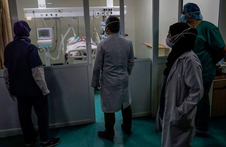 لبنان.. أسرّة العناية المركزة بالمستشفيات لم تعد تستوعب