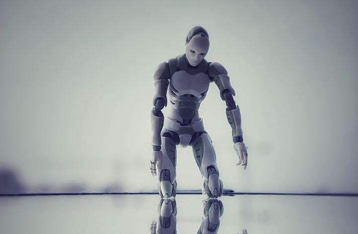 """علماء يتمكنون من تزويد روبوتات بـ""""أحاسيس"""" بشرية"""
