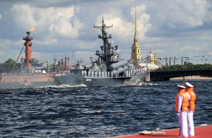 صمت السودان إزاء إنشاء روسيا مركزا عسكريا يثير تساؤلات