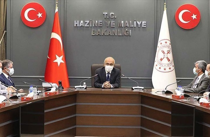 وزير مالية تركيا: إصلاحات هيكلية لتحسين مناخ المستثمرين