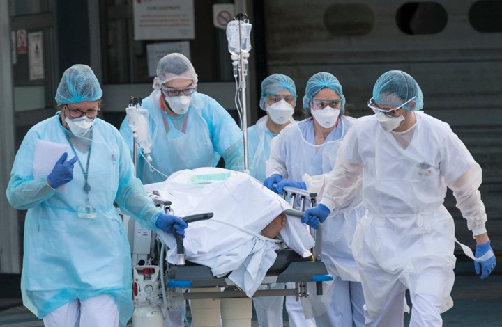 قائمة بمواد غذائية تسرع تعافي المصابين من فيروس كورونا