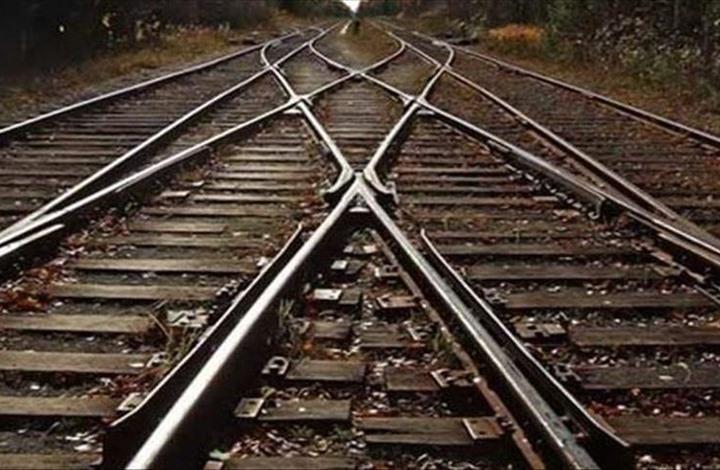 """الاحتلال يبحث مع أوروبا خط """"سكة حديد"""" بين """"المتوسط"""" والخليج"""