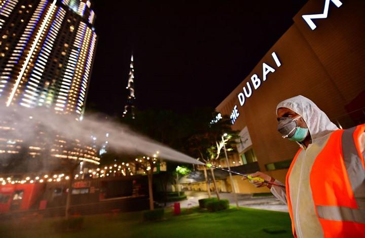 جدل متزايد حول علاقة الإمارات بغسل الأموال الإيرانية