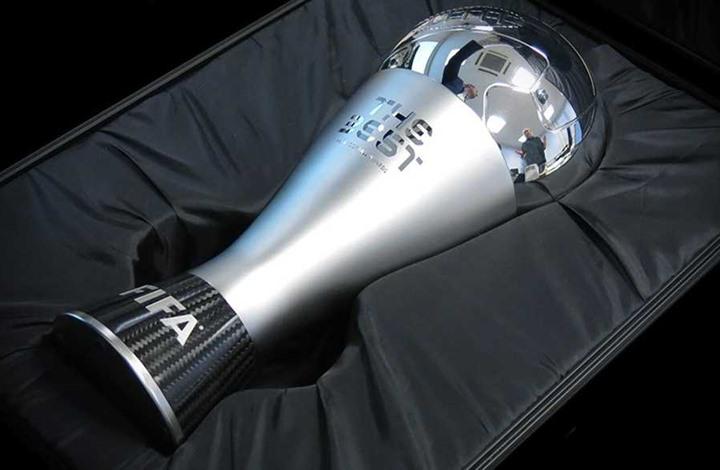 """فيفا يحدد موعدا لحفل منح جوائز """"الأفضل"""""""