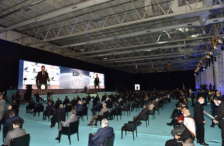 """ما رسالة تركيا من تنظيم """"موصياد إكسبو 2020"""" تحت وطأة كورونا؟"""