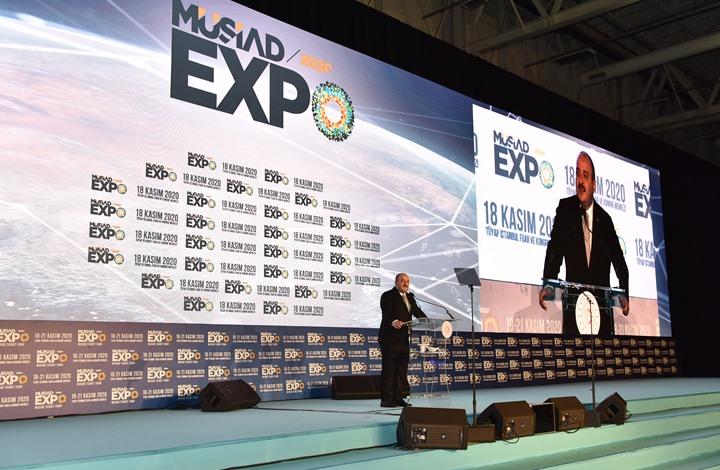 منتدى دولي: دعم الحكومة أنقذ شركات تركية كبرى من كورونا