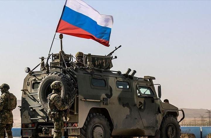 روسيا تستكمل نشر قواتها بقره باغ.. ومحاولات لعرقلة الاتفاق