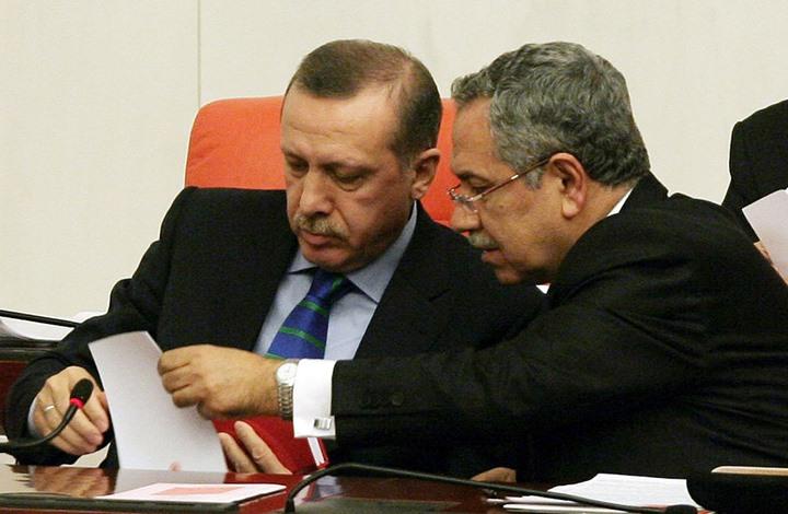 ما وراء رد أردوغان على مقرب منه طالب بالإفراج عن دميرطاش؟