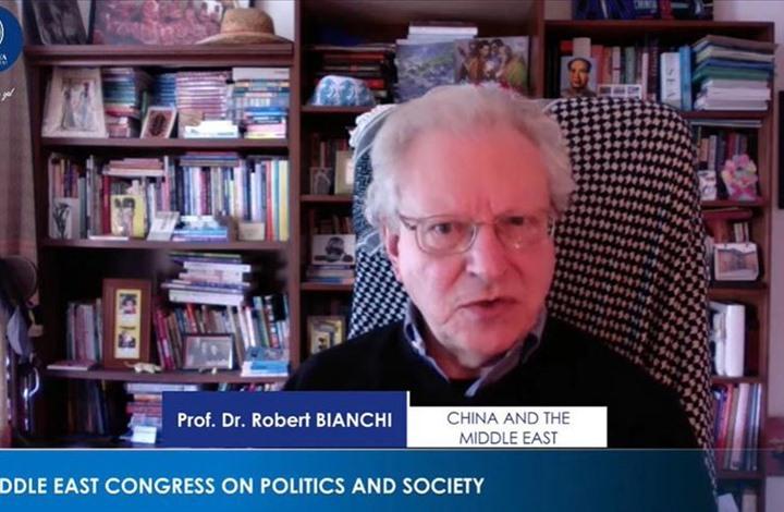 خبير أمريكي: المواجهات المباشرة بين أمريكا والصين ستتصاعد