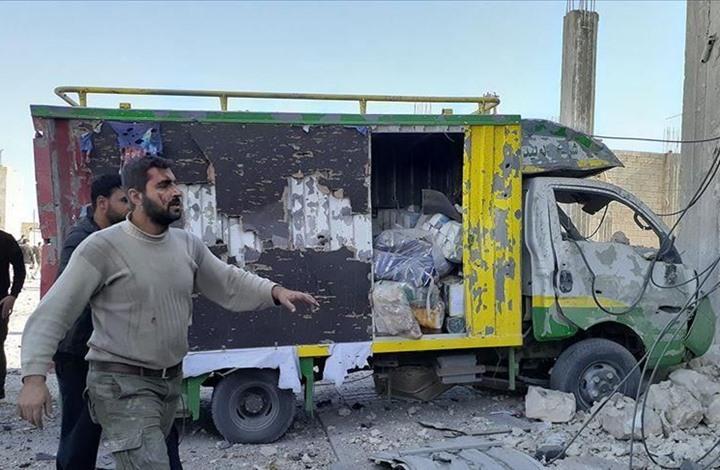 قتلى وجرحى في هجومين بالباب وعفرين شمال سوريا