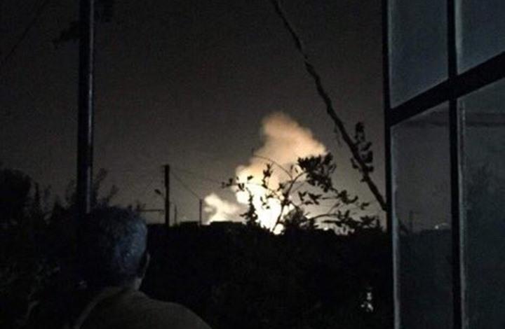 قتلى بقصف للاحتلال استهدف دير الزور والبوكمال بسوريا