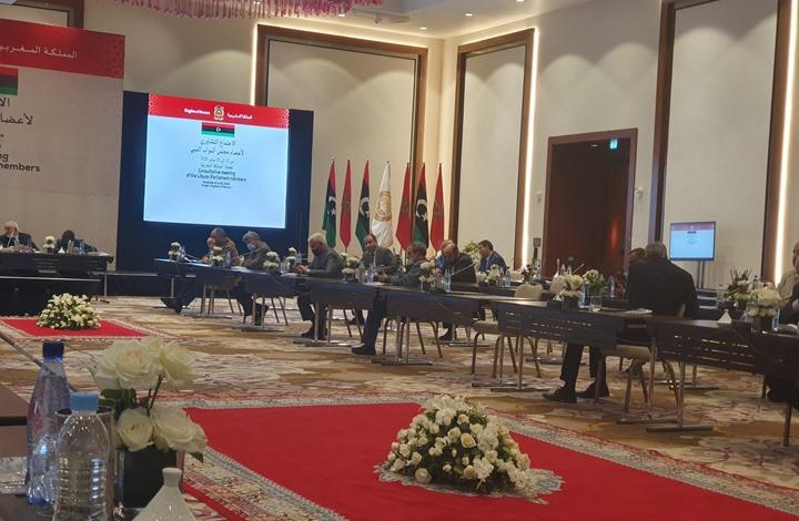 """عضو في """"الحوار الليبي"""" لعربي21: اجتماع جديد بطنجة الاثنين"""