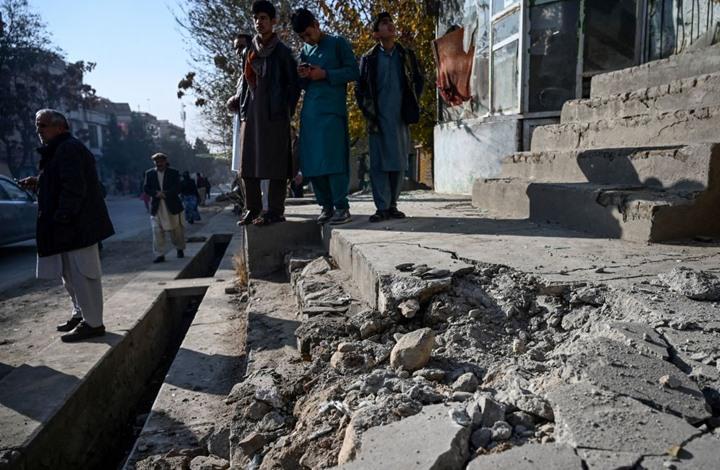قتلى بهجومين منفصلين في قندهار بأفغانستان