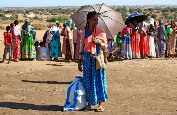 MEE: هاربون من الحرب في إثيوبيا يروون قصصهم