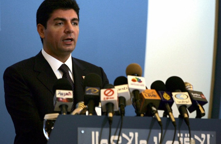 بهاء الحريري يتهم حزب الله وأمل بالاعتداء على موظفي إذاعة
