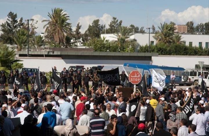 السلفية التكفيرية في تونس.. النشأة والطبيعة والمسار (2من4)