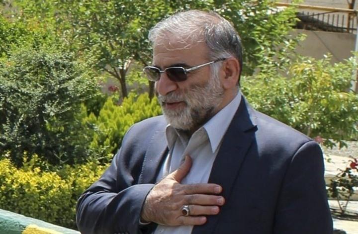 """مستشرق إسرائيلي: أمام إيران 3 مشاكل للرد على اغتيال """"زاده"""""""