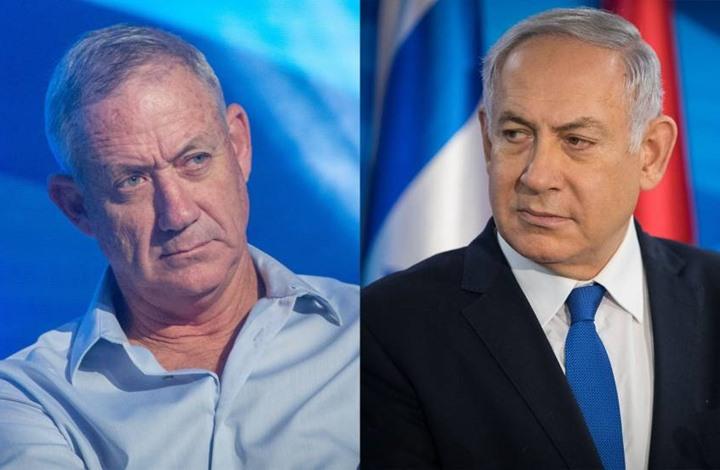 تقدير إسرائيلي: الانتخابات قادمة رغم رفض نتنياهو وغانتس