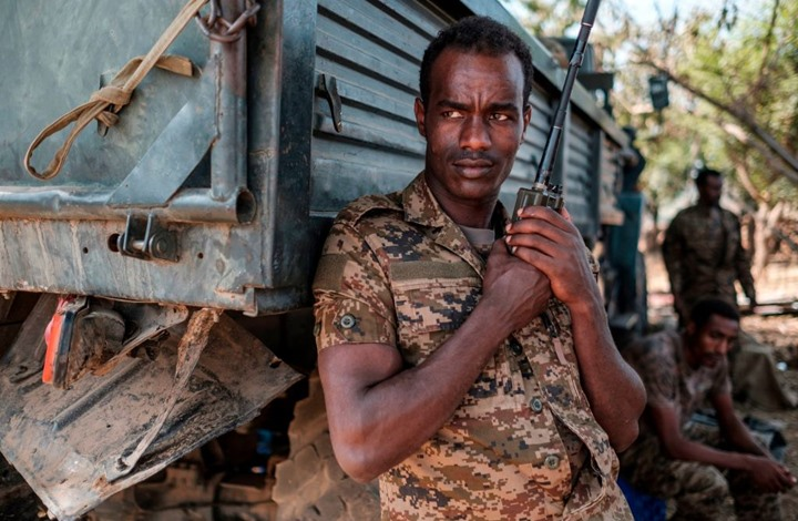 """انفجار بعاصمة إثيوبيا.. ومفاوضات للوصول الإنساني لـ""""تيغراي"""""""