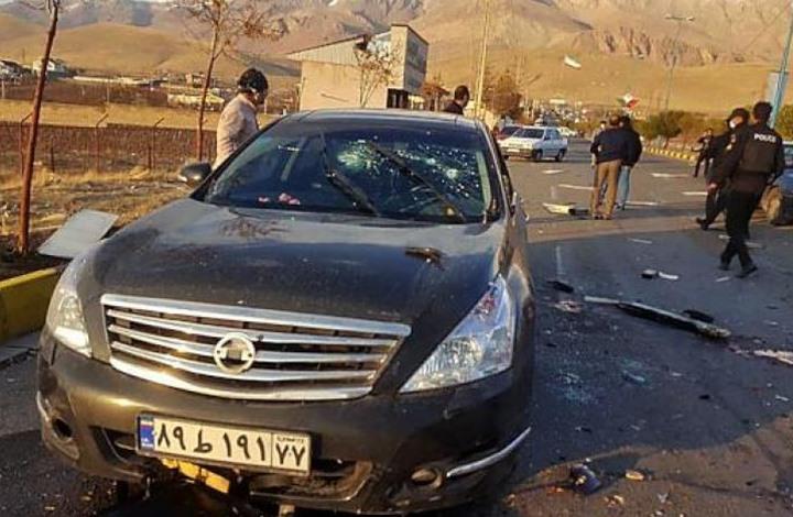 وكالة إيرانية: عملية اغتيال زاده استغرقت 3 دقائق (تفاصيل)