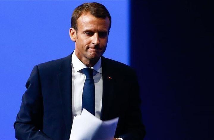 ماكرون يقرر رفع السرية عن أرشيف الاحتلال الفرنسي للجزائر