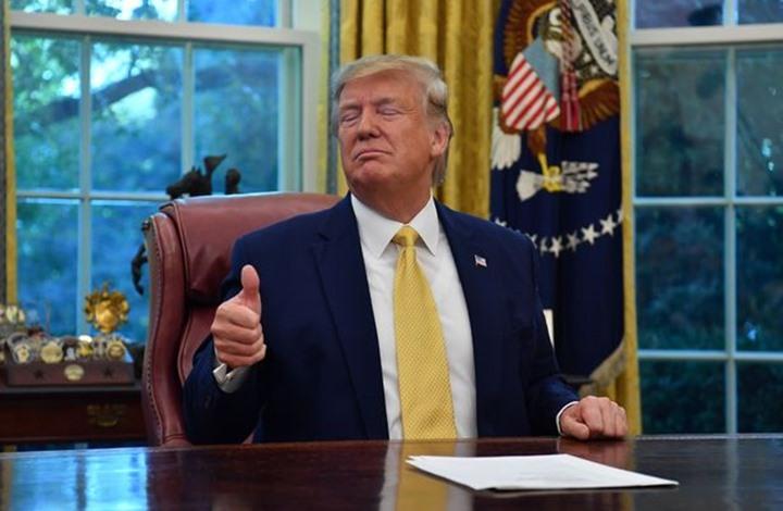 كيف يتعمد ترامب أن يجعل الأمور أسوأ لحكومة بايدن؟