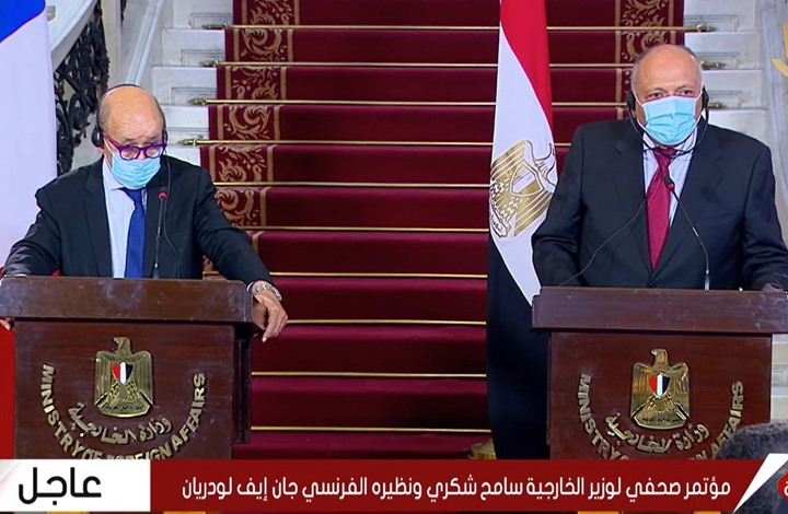 مصر: لا توجد اعتقالات لدينا.. ونتطلع للعمل مع إدارة بايدن