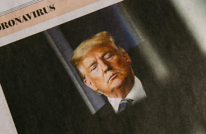 ترامب ضغط على وزارة العدل للتلميح بتزوير الانتخابات
