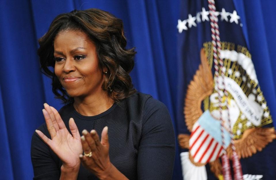 """إقالة مسؤولة أمريكية وصفت ميشيل أوباما بـ""""قردة بكعب عال"""""""