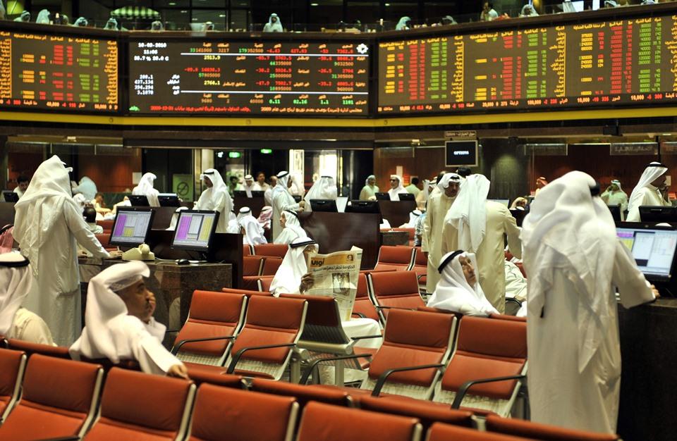بورصة قطر تتصدر الأسواق العربية الرابحة في 2017
