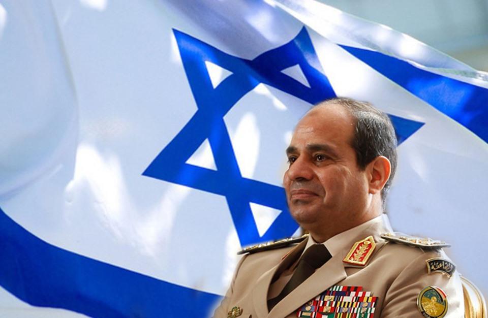 """لأول مرة.. """"مصر السيسي"""" تمنح صوتها لإسرائيل بالأمم المتحدة"""