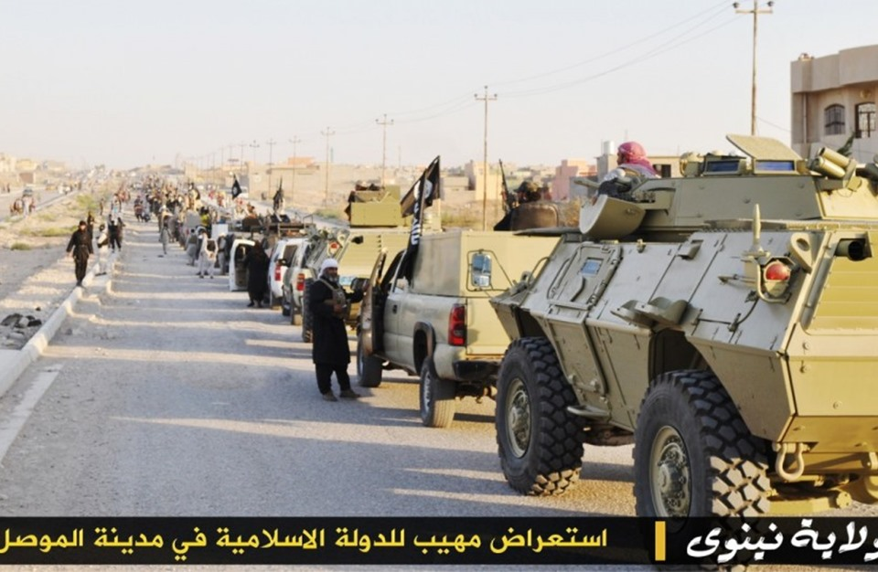 جيش صدام حسين.. سر نجاحات البغدادي