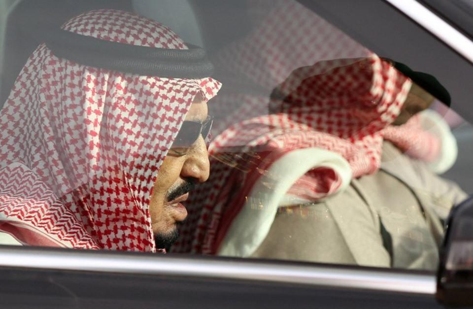 """هل يصب تقارب السعودية مع """"حماس"""" في مصلحة السيسي؟"""