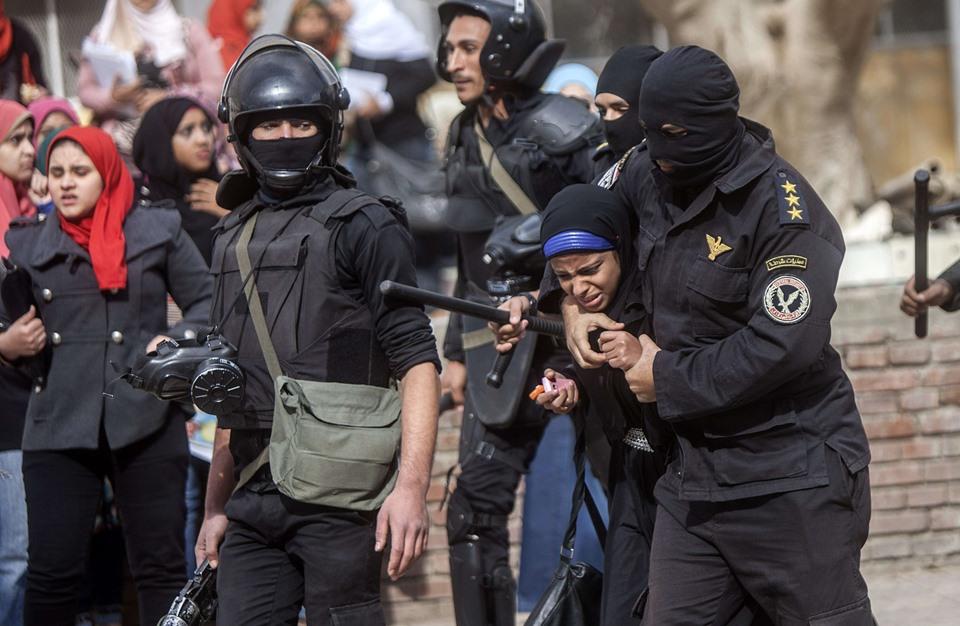 الوضع الحقوقي المأساوي في مصر ile ilgili görsel sonucu