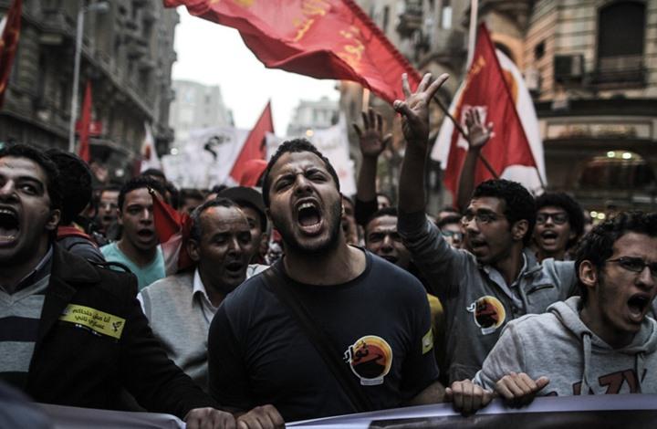 البايس: الشباب بمصر يلجأ للفن في ظل غياب سبل التعبير السياسي