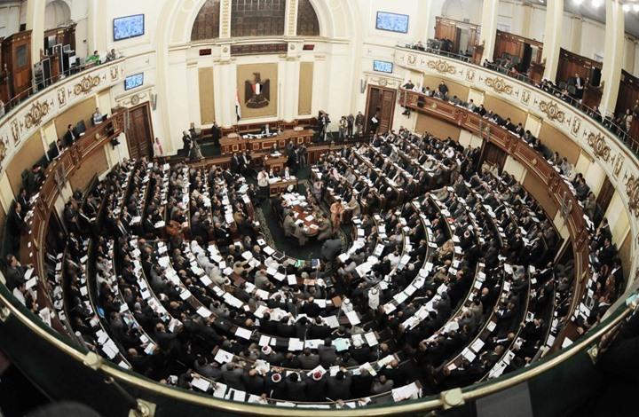 برلمانيو السيسي يتقاذفون الاستقالة ضد الجزيرتين (فيديو)