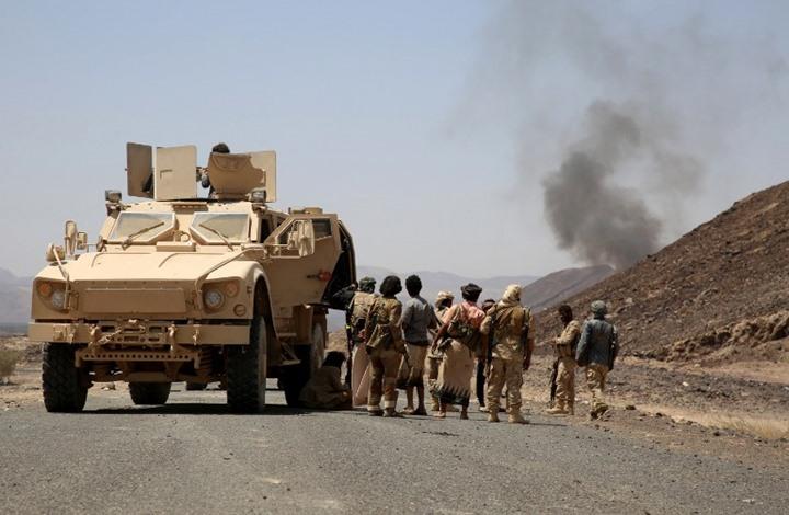 تصاعد المعارك على الحدود اليمنية السعودية