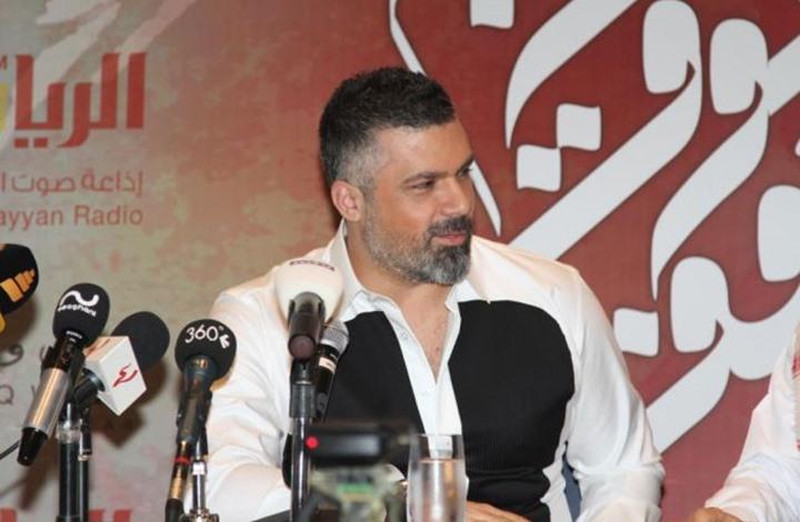 """حفل لمطرب لبناني شهير في أستراليا ينتهي بـ""""السكاكين"""" (شاهد)"""